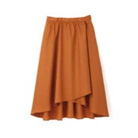 ◆ビエラフィッシュテールスカート オレンジ