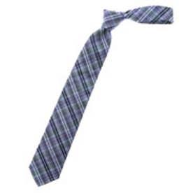 トミーヒルフィガー TOMMY HILFIGER Tie 7.5cm TTSCHK16203 (グリーン)