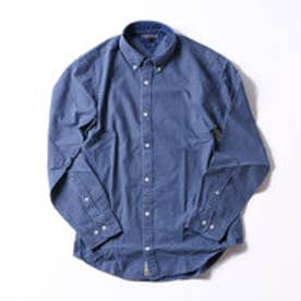 トミーヒルフィガー TOMMY HILFIGER AS BOBBY INDIGO PRT SF3 (ブルー)