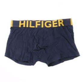 トミーヒルフィガー TOMMY HILFIGER マイクロファイバーローライズボクサーブリーフ (ネイビー)【返品不可商品】