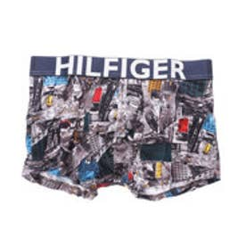 トミーヒルフィガー TOMMY HILFIGER 【オンライン限定】コットンシティスカイビュートランク (マルチ)【返品不可商品】