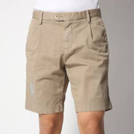 トミーヒルフィガー TOMMY HILFIGER DENTON SHORT RIP&REPAIR GMD (ベージュ)