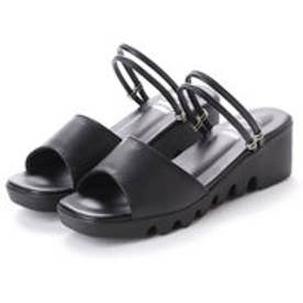 ドクター ショール Dr.Scholl Dr.Scholl 2WAY Sandals (Black)