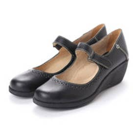 ドクター ショール Dr.Scholl Scholl Comfort Belt Pumps (Black)