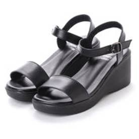 ドクター ショール Dr.Scholl Dr.Scholl One Strap Sandals (Black)