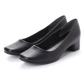 ドクター ショール Dr.Scholl Dr.Scholl Square Pumps (Black)