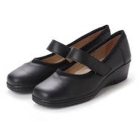 ドクター ショール Dr.Scholl Scholl Soft Fit Belt Pumps (Black)