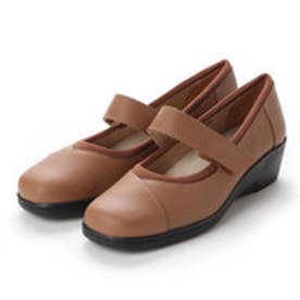 ドクター ショール Dr.Scholl Scholl Soft Fit Belt Pumps (Maron)