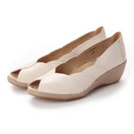 ドクター ショール Dr.Scholl Scholl Comfort Switch Open Toe (Ivory)