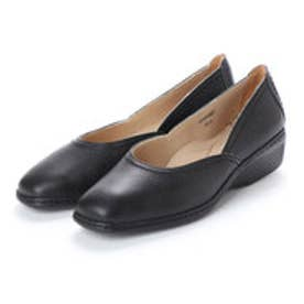 ドクター ショール Dr.Scholl Scholl Comfort Square Switch Pumps (Black)