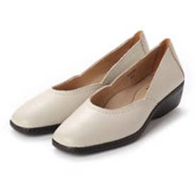 ドクター ショール Dr.Scholl Scholl Comfort Square Switch Pumps (Beige)