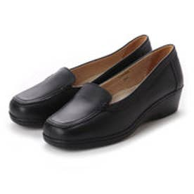 ドクター ショール Dr.Scholl Scholl Comfort Square Slip-on (Black)