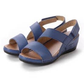 ドクター ショール Dr.Scholl Scholl Comfort One Strap SandalsBL (Blue)