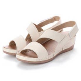 ドクター ショール Dr.Scholl Scholl Comfort One Strap SandalsBL (Ivory)