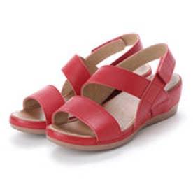 ドクター ショール Dr.Scholl Scholl Comfort One Strap SandalsBL (Red)