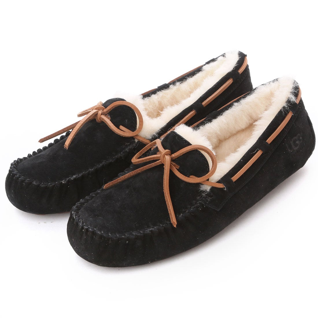 【SALE 15%OFF】アグ UGG Dakota (Black) レディース