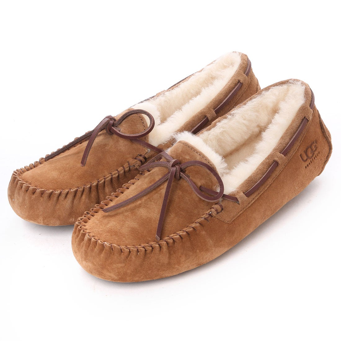 【SALE 15%OFF】アグ UGG Dakota (Chestnut) レディース