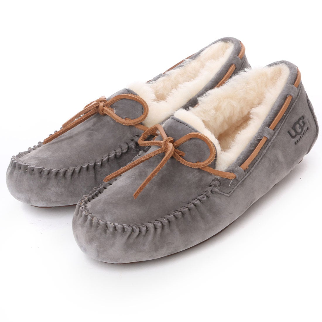 【SALE 15%OFF】アグ UGG Dakota (Pewter) レディース