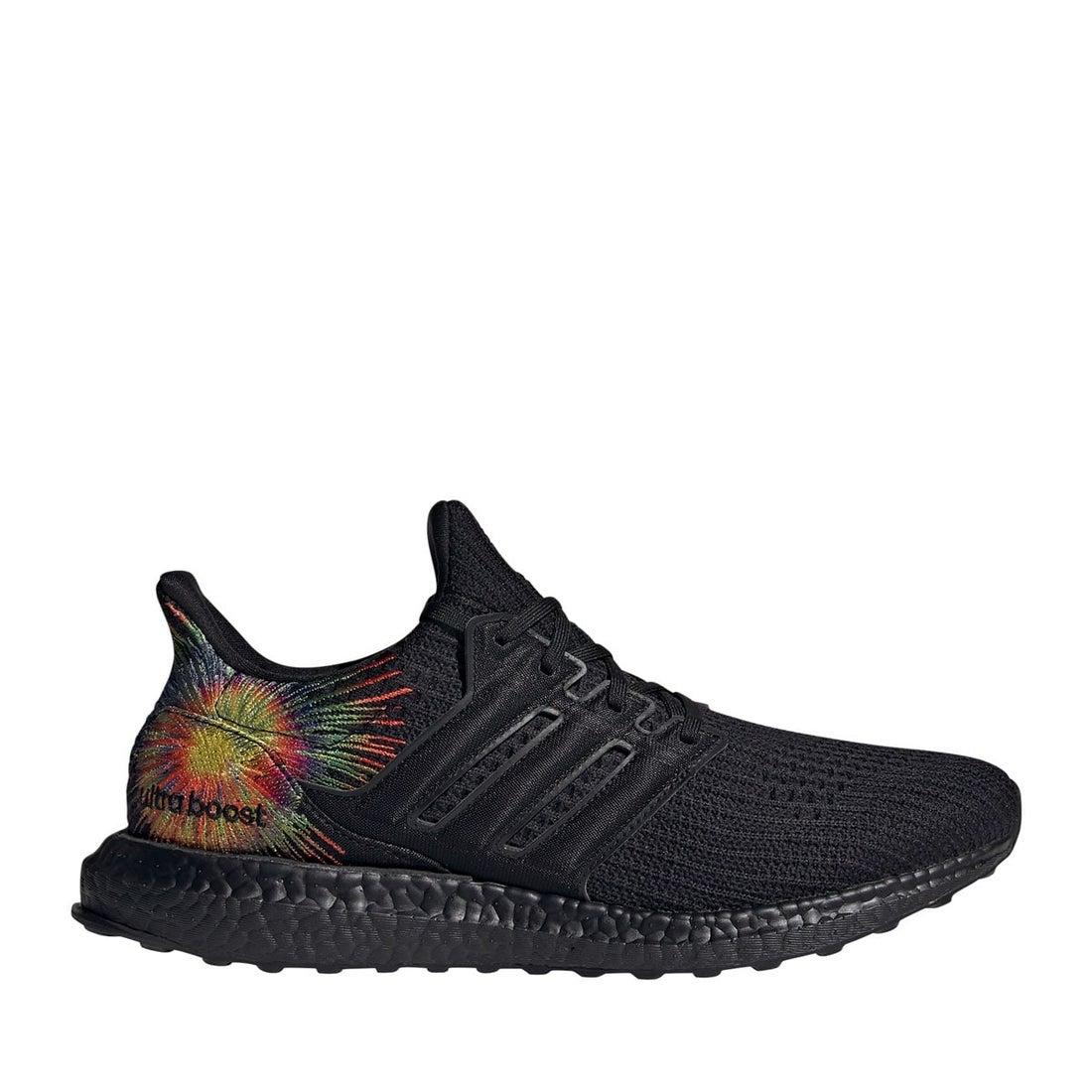 ロコンド 靴とファッションの通販サイトアディダス adidas ULTRABOOST DNA (BLACK)