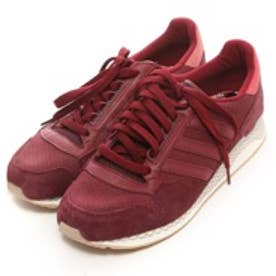 アディダス オリジナルス adidas Originals atmos ZXZ ADV 80/90/00 (HERO BROWN/HERO BROWN/CARDINAL)