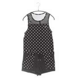 アディダス オリジナルス adidas Originals atomos DOTS JUMPSUIT (BLACK)