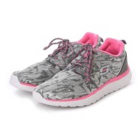 アトモス atmos SPORT - COUNTERPART - (CHARCOAL MESH/HOT PINK TRIM)