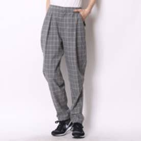 アトモス atmos LAB TAPERED TROUSERS (GRAY)