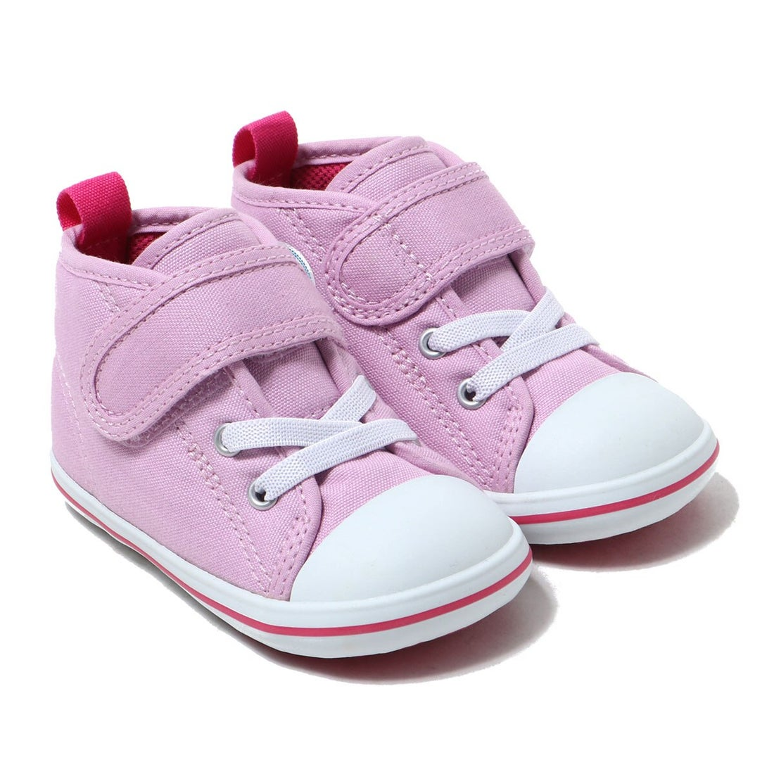 ロコンド 靴とファッションの通販サイトコンバース CONVERSE CONVERSE BABY ALL STAR N NEONACCENT V-1 (LIGHTPURPLE)