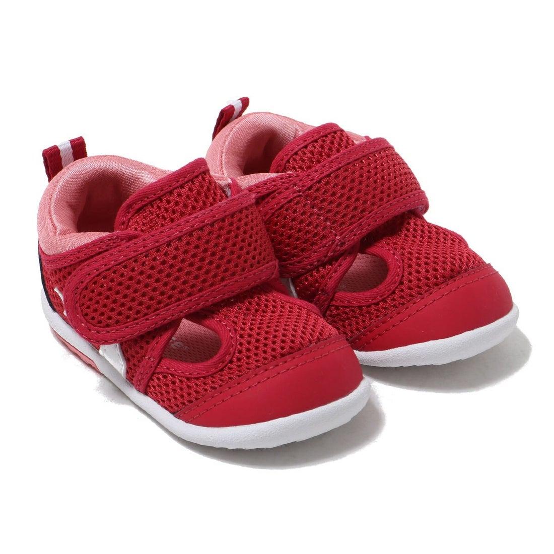 ロコンド 靴とファッションの通販サイトコンバース CONVERSE CONVERSE LITTLE SUMMER 9 (RED)