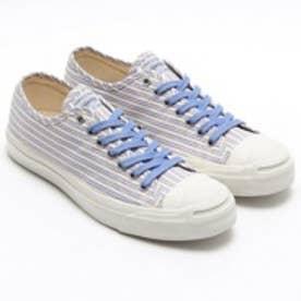 コンバース CONVERSE CHAPTER JACK PURCELL PORTER別注(BLUE/OFF WHITE)41760