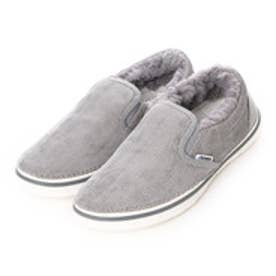 クロックス crocs atmos NORLIN ATMOS LINED SLIP-ON (GRAY)