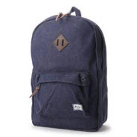ハーシェル HERSCHEL atomos Heritage Backpack Canvas (BLUE)