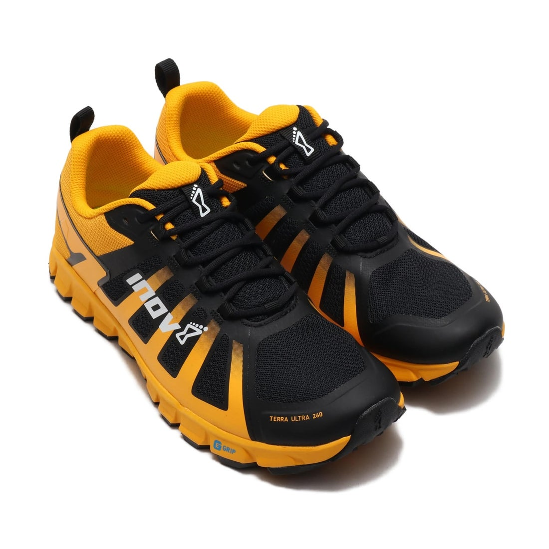 ロコンド 靴とファッションの通販サイトイノヴェイト inov-8 inov-8 TERRAULTRA 260 MS (YELLOW)