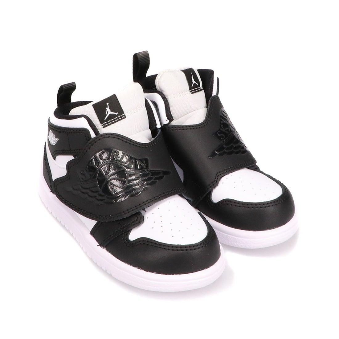 ロコンド 靴とファッションの通販サイトジョーダン ブランド JORDAN BRAND SKY JORDAN 1 (TD) (BLACK)