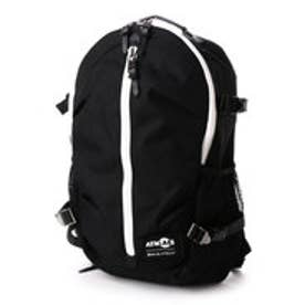 マキャベリック MAKAVELIC × ATMOS LAB COCCON BACK PACK (BLACK)