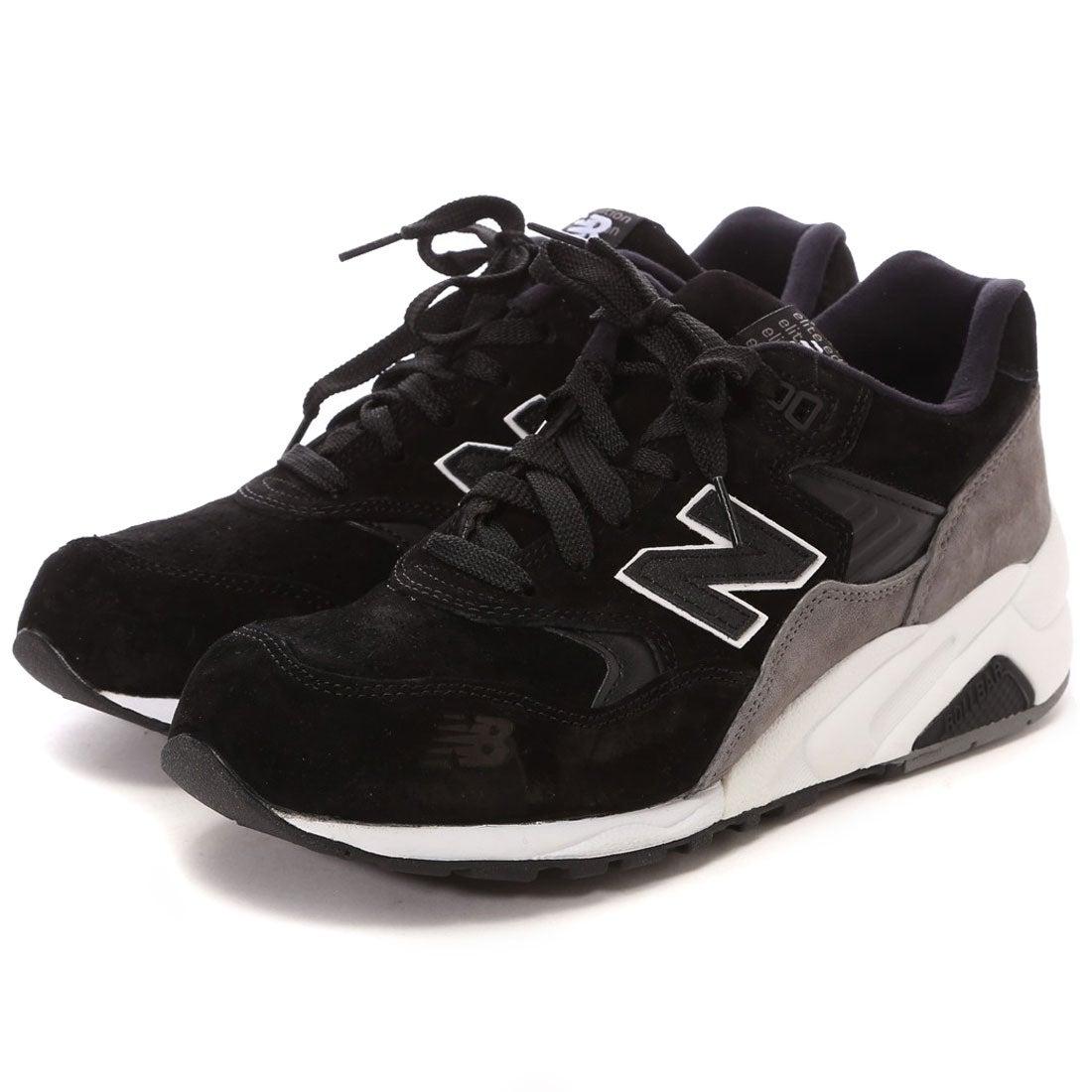 efd0b2d769e08 ニューバランス new balance CHAPTER MT580 MBK(BLACK/GRAY) -靴&ファッション通販  ロコンド〜自宅で試着、気軽に返品