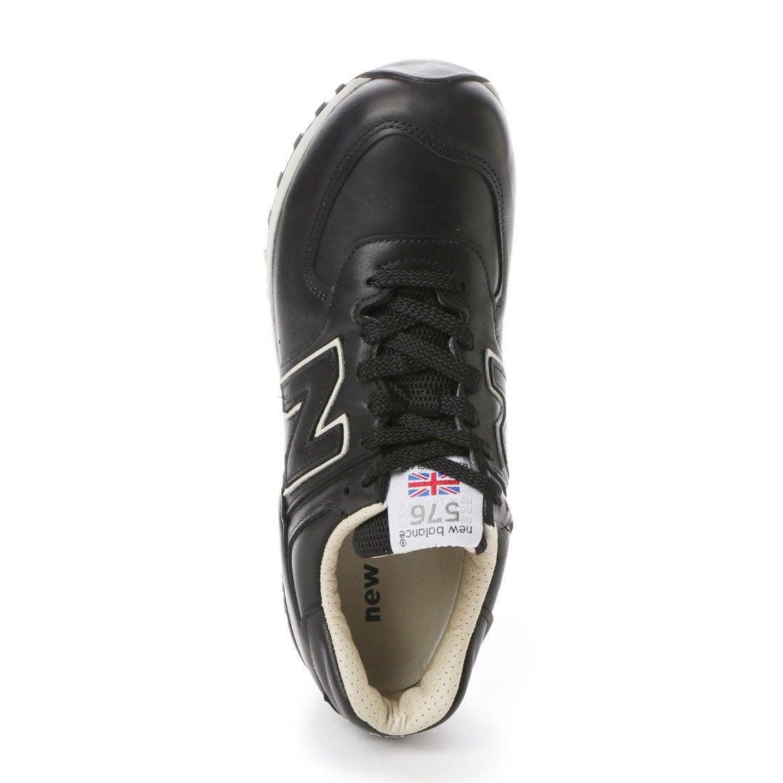 caba9f085ca65 ニューバランス new balance atmos M576 (CKK) ブラック/ベージュ -靴 ...