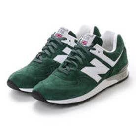 ニューバランス new balance atmos M576GG (GREEN)