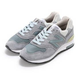 ニューバランス new balance atmos M1400 (LIGHTGRAY)