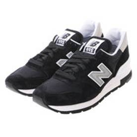 ニューバランス new balance atmos M995CHB (BLACK)