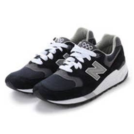 ニューバランス new balance atmos M999CBL (BLACK)