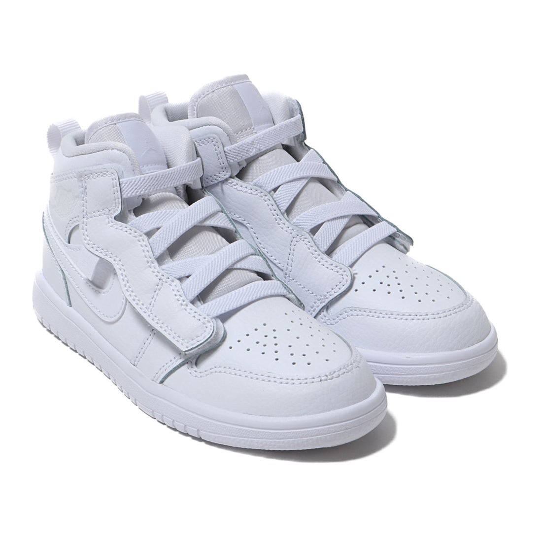 ロコンド 靴とファッションの通販サイトジョーダン ブランド JORDAN BRAND NIKE JORDAN 1 MID ALT (WHITE)