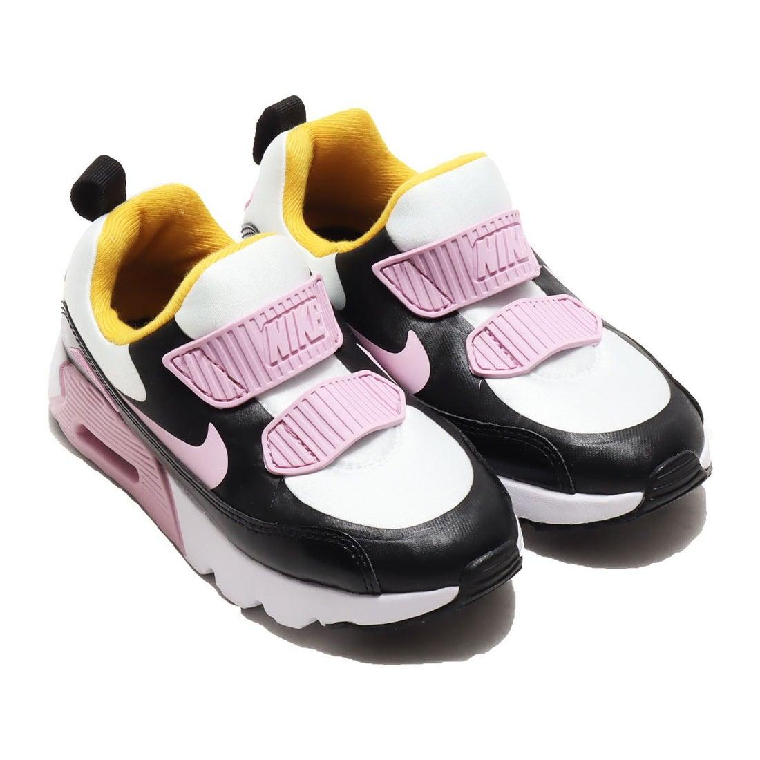 ロコンド 靴とファッションの通販サイトナイキ NIKE AIR MAX TINY 90 (PS) (BLACK)