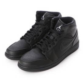 ナイキ NIKE Kinetics AIR JORDAN 1 MID (BLACK)