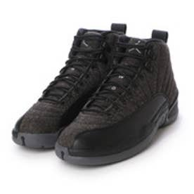 ナイキ NIKE Kinetics AIR JORDAN 12 RETRO WOOL (GREY)