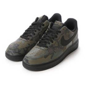ナイキ NIKE atmos AIR FORCE 1 '07 LV8 (BLACK)