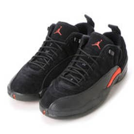 ナイキ NIKE Kinetics AIR JORDAN 12 RETRO LOW (BLACK)