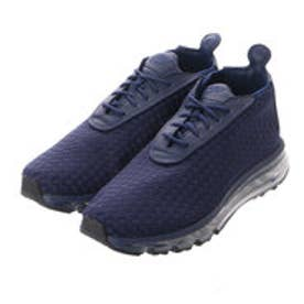 ナイキ NIKE atmos AIR MAX WOVEN BOOT (NAVY)