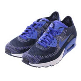 ナイキ NIKE atmos AIR MAX 90 ULTRA 2.0 FLYKNIT (BLUE)