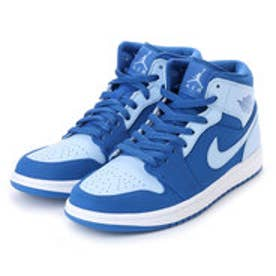 ナイキ NIKE kinetics AIR JORDAN 1 MID (BLUE)